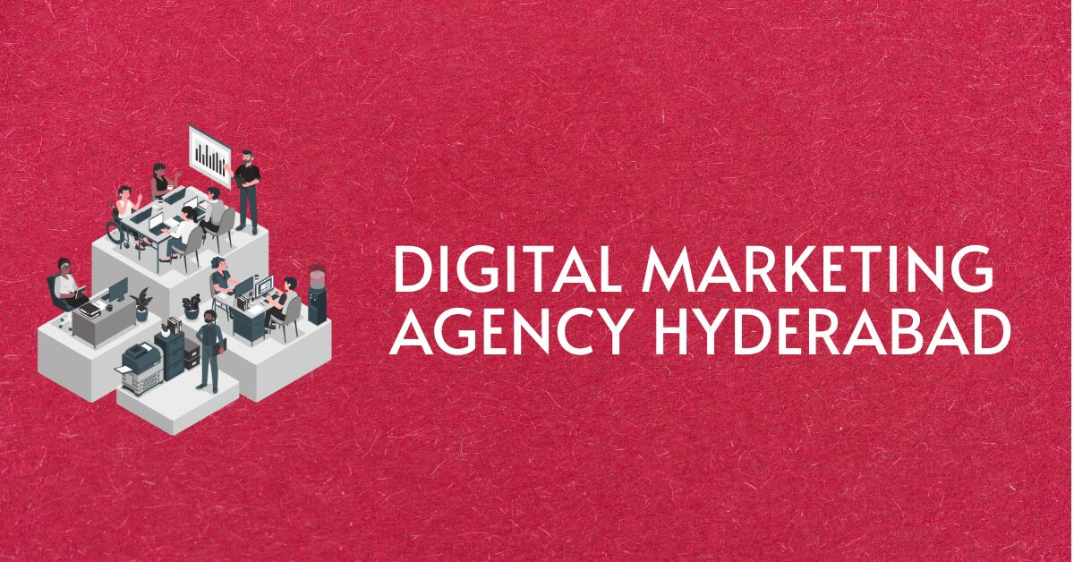 Digital Marketing Agency Jubilee Hills Hyderabad