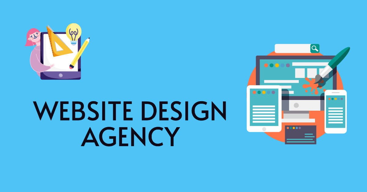 5 Ways How A Website Design Agency Can Help Your Company in 2020