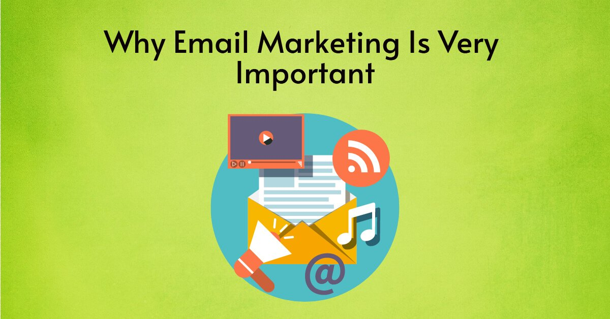 Why Email Promoting is very important