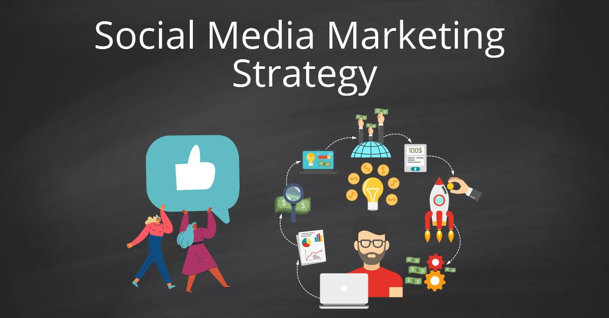 Social Media Marketing Strategies