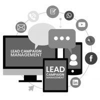 Lead campaign management, PPC